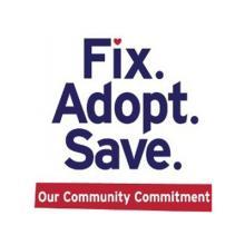 Fix Adopt Save